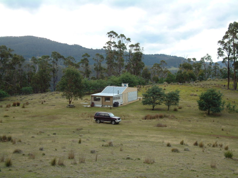 Spring Hill Bottom Road, Colebrook, Tas 7027