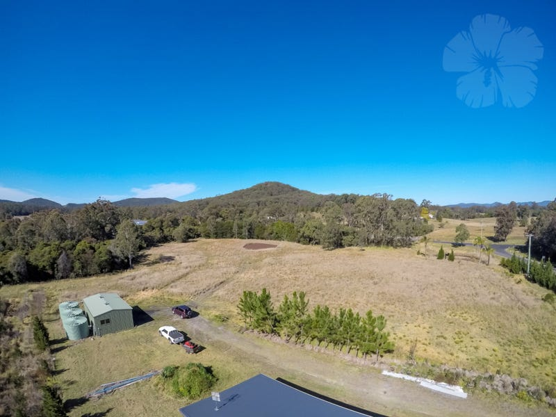 10 Markwell Back Road, Bulahdelah, NSW 2423