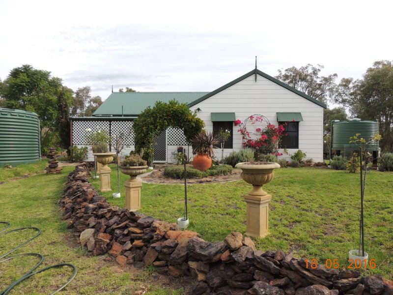 Lot 35 Galaxy Place, Coonabarabran, NSW 2357