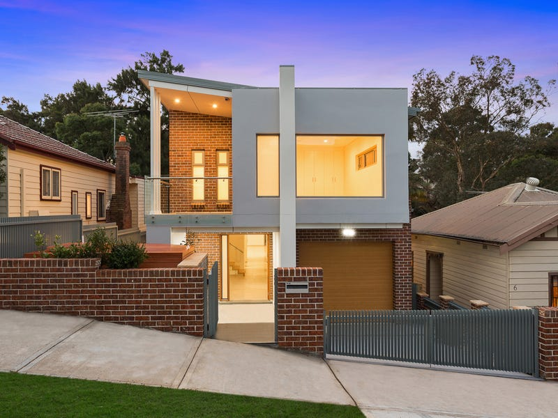 8 Highgate Street, Bexley, NSW 2207