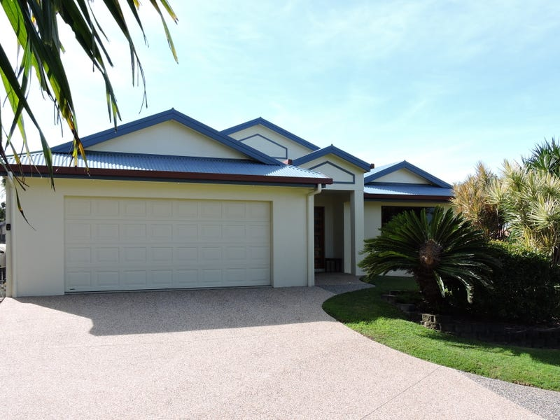 8 Bedwell Court, Rural View, Qld 4740