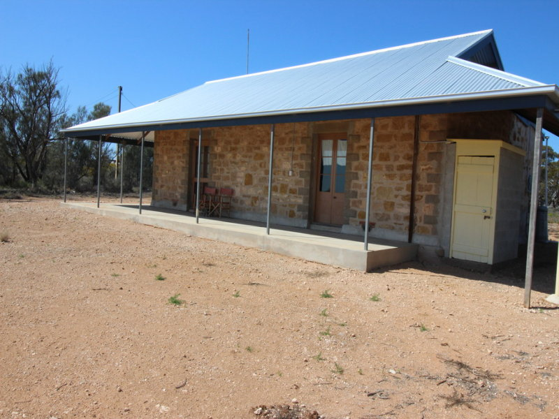 467 Mackintosh Road, Cadell, SA 5321