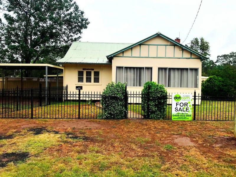 21 Pampoo Street, Mendooran, NSW 2842