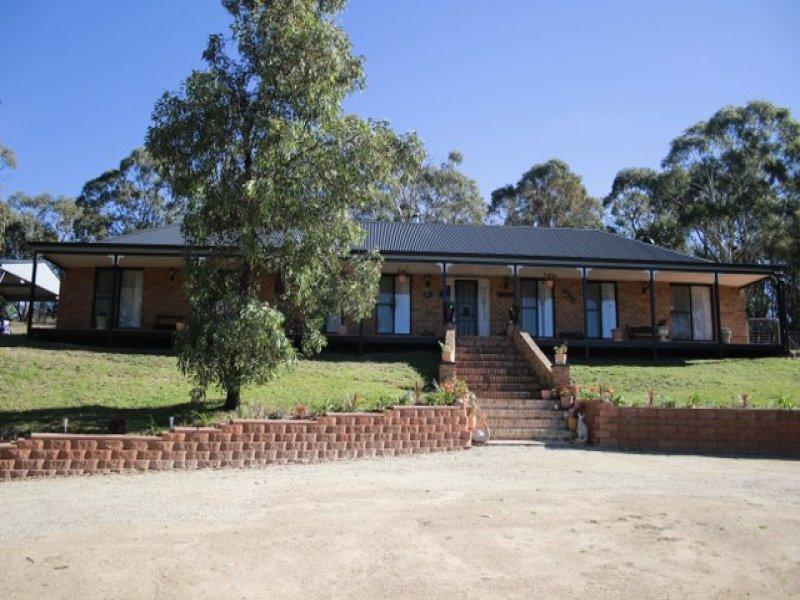 2B Hughes Lane, Marrangaroo, NSW 2790