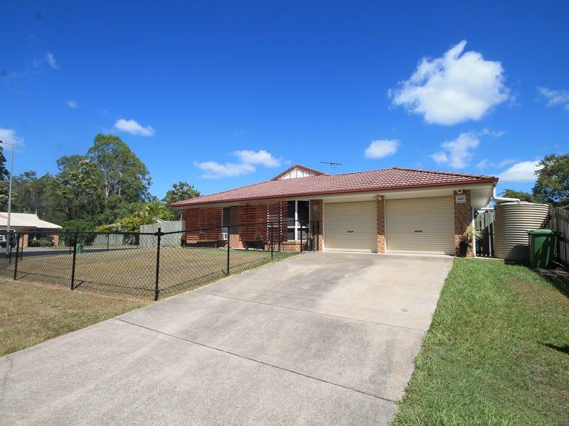 5 Carlton Court, Upper Caboolture, Qld 4510