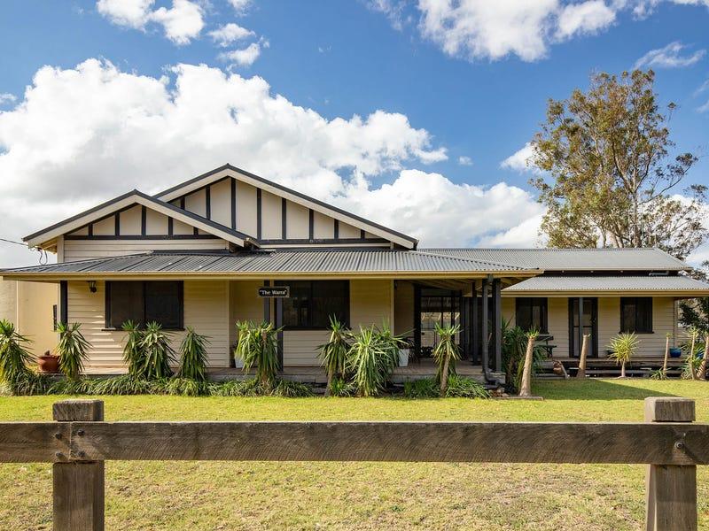 1402 Upper Myall Road, Warranulla, NSW 2423