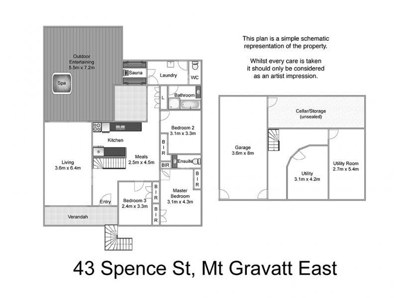 43 Spence Street, Mount Gravatt East, Qld 4122