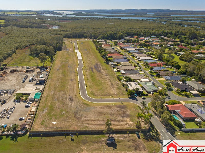 Lot 11 1783 Stapylton-Jacobs Well Road, Jacobs Well, Qld 4208