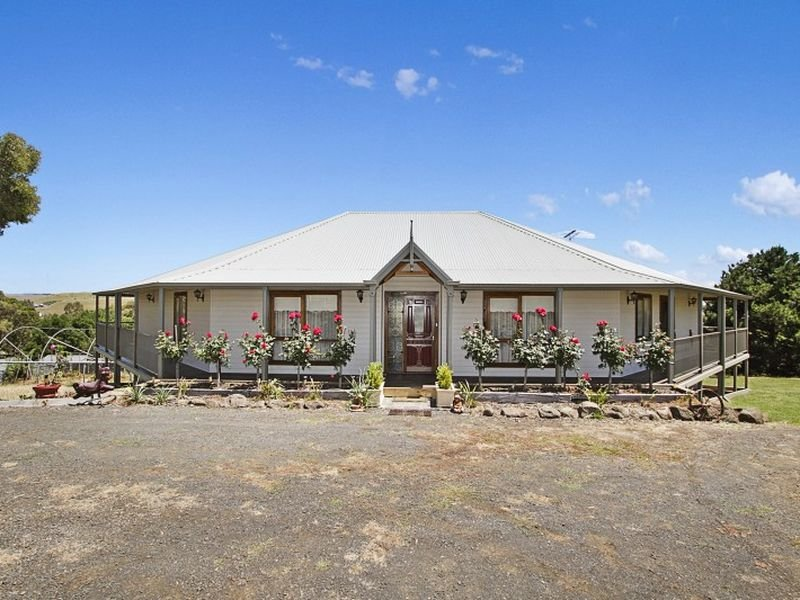 9 Breen Court, Darraweit Guim, Vic 3756