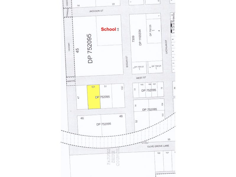 Lot 101, Bogan Street, Bogan Gate, NSW 2876