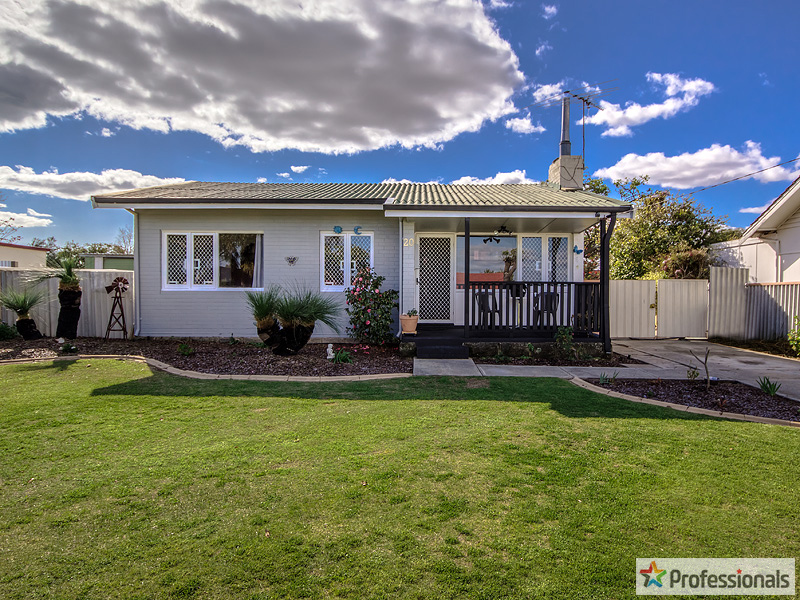 20 Kenton Way, Calista, WA 6167