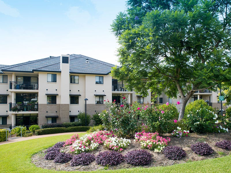 40/1 Hyde Parade, Campbelltown, NSW 2560