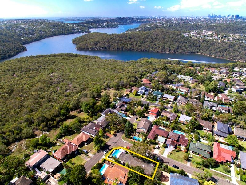2 Shamrock Parade, Killarney Heights, NSW 2087