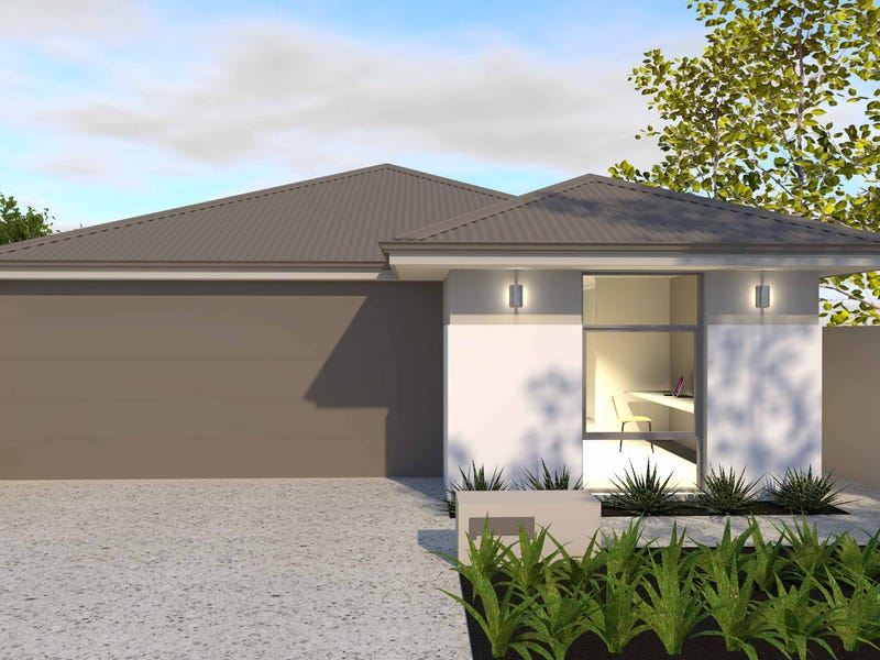 Lot 41 Monsalvat Drive, Central Park Estate, Mandurah