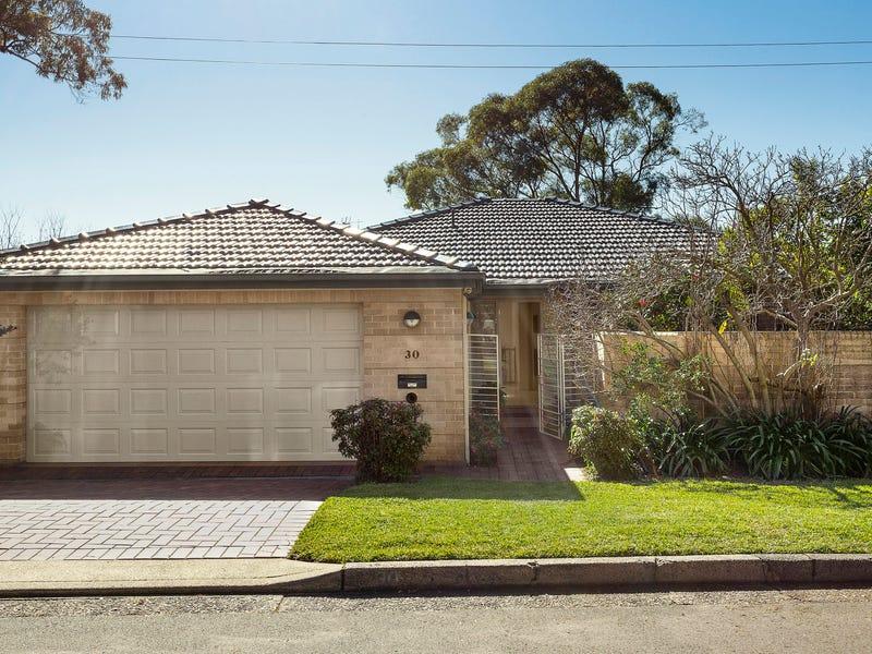 30 Fleming Street, Northwood, NSW 2066