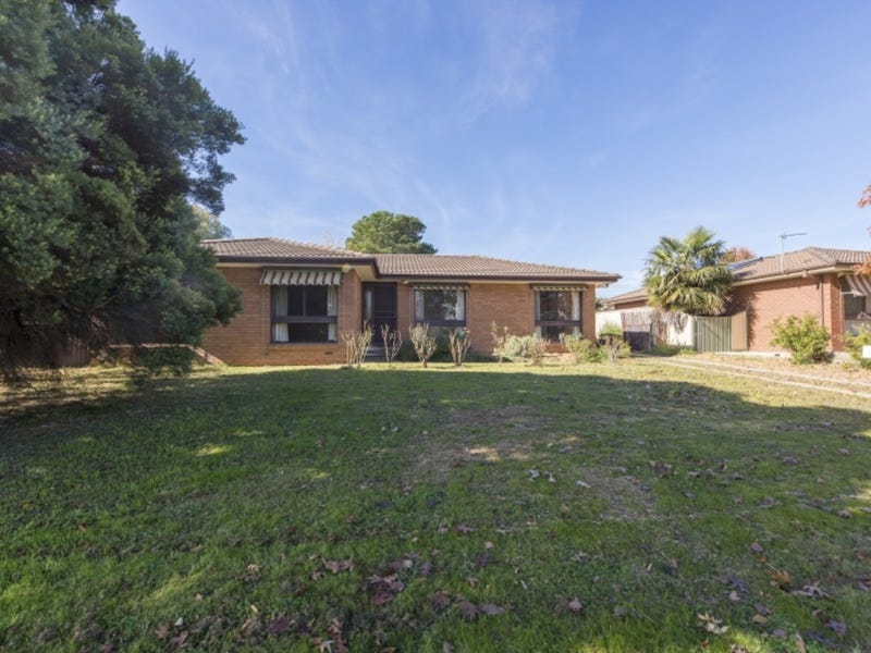 13 McBurney Crescent, Richardson, ACT 2905