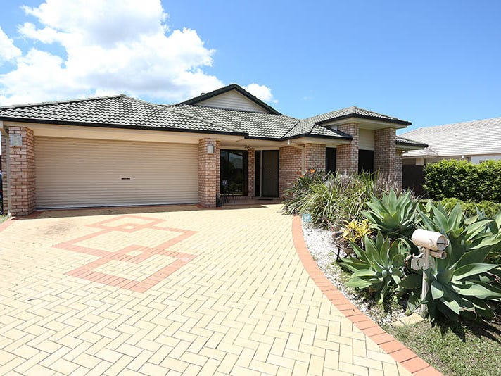 4 SEENEY ST, Caboolture, Qld 4510