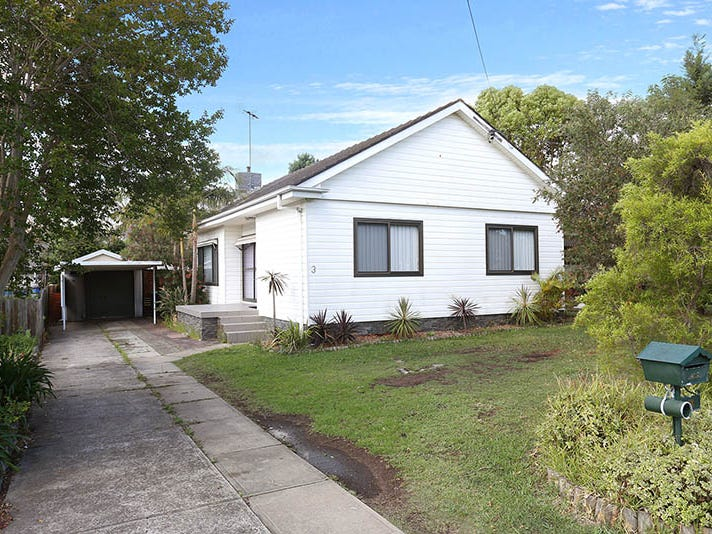 3 Winston Avenue, Bass Hill, NSW 2197