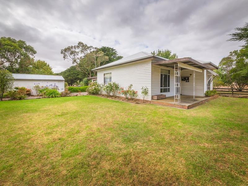 130 Darlington Road, Camperdown, Vic 3260