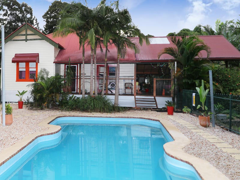 62 Morton Road, Nimbin, NSW 2480