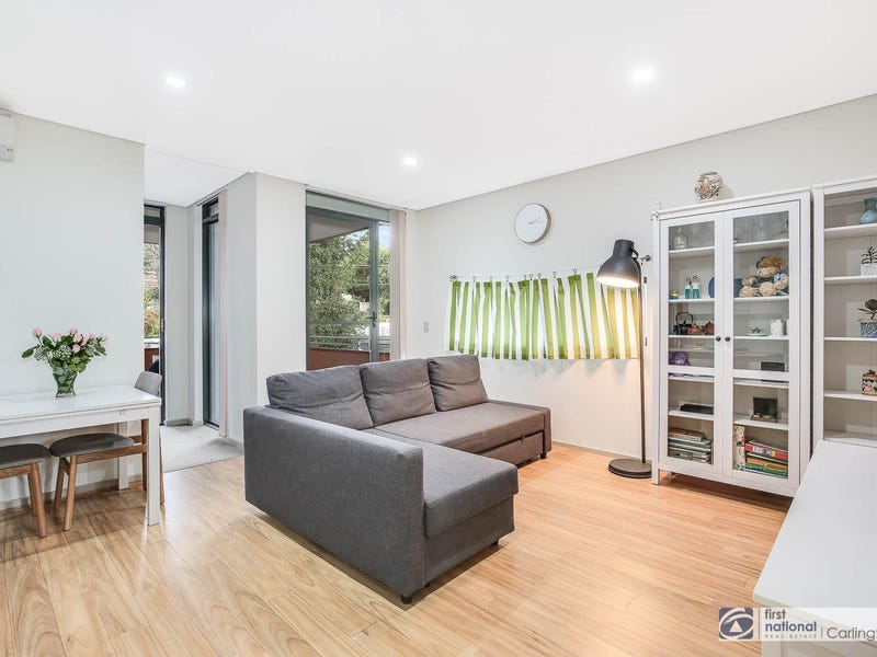 6/48-52 Keeler Street, Carlingford, NSW 2118