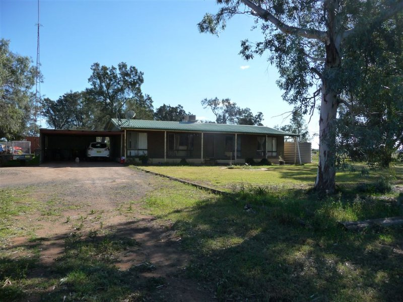 ' Meriki', Griffith, NSW 2680