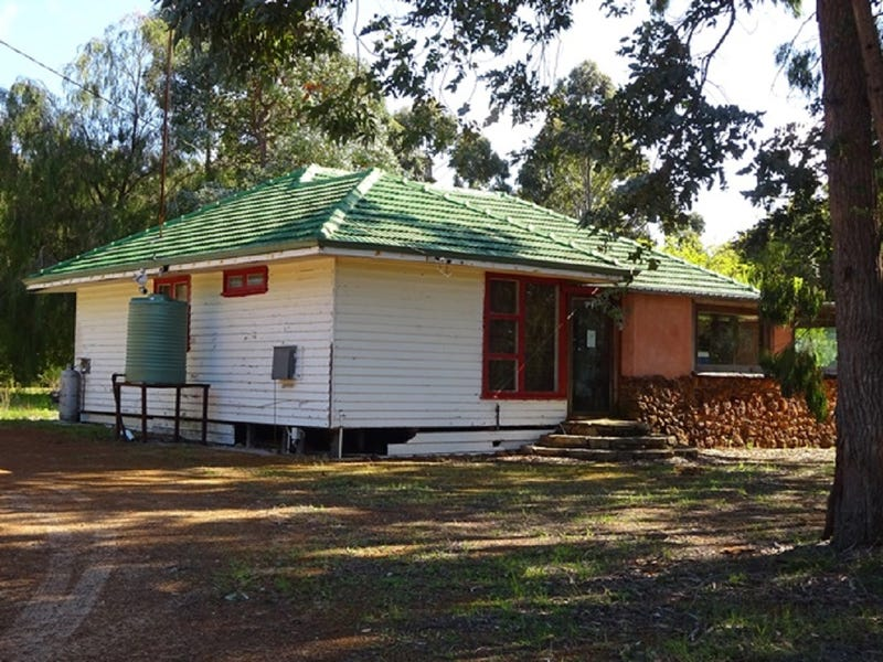149 Saggers Road, Parryville, WA 6333