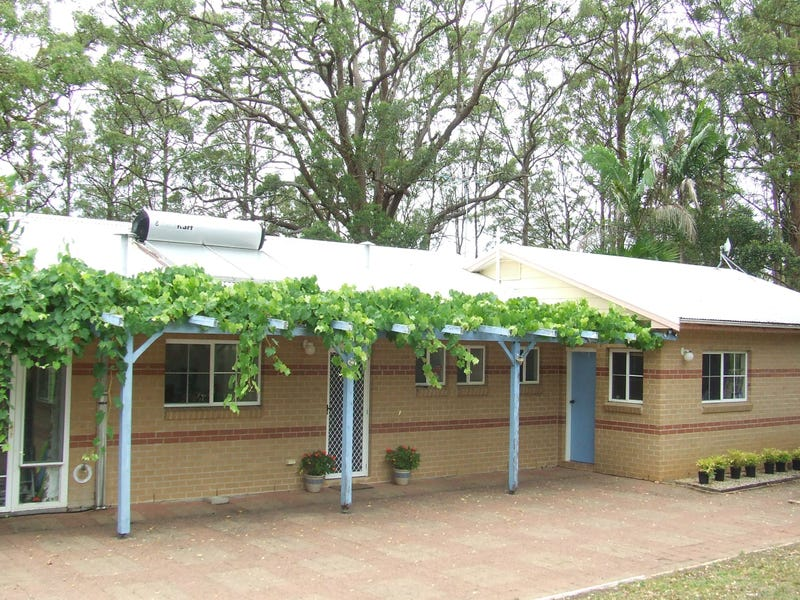 Address available on request, Euroka, NSW 2440