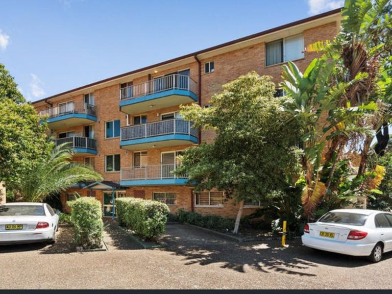 75/12-18 equity place, Canley Vale, NSW 2166