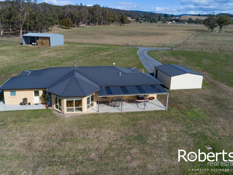 353 Frankford Road, Exeter, Tas 7275