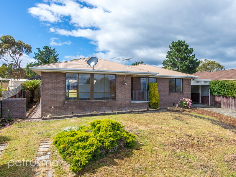 36 Blessington Street, South Arm, Tas 7022