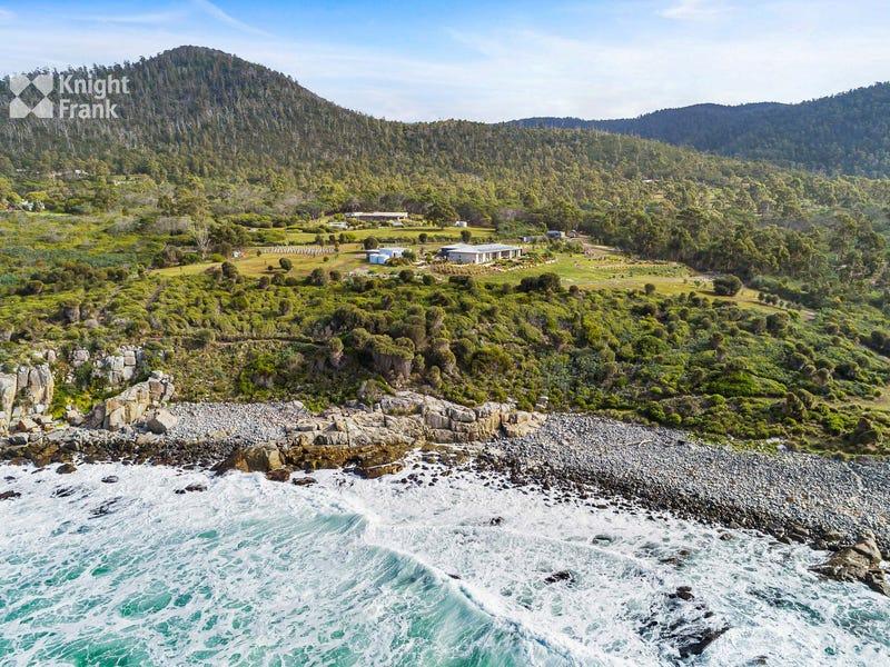 21428 Tasman Highway, Four Mile Creek, Tas 7215