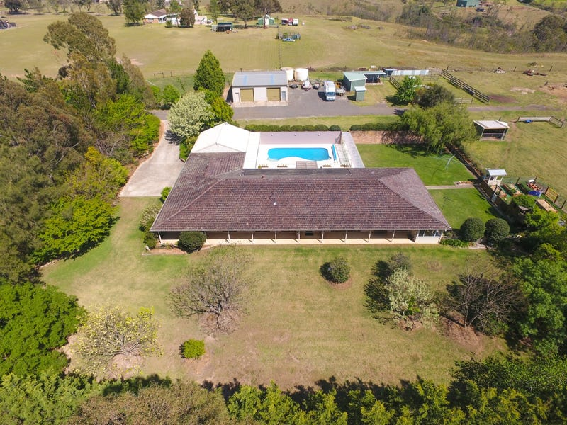 45 Comber Ridge Road, The Oaks, NSW 2570