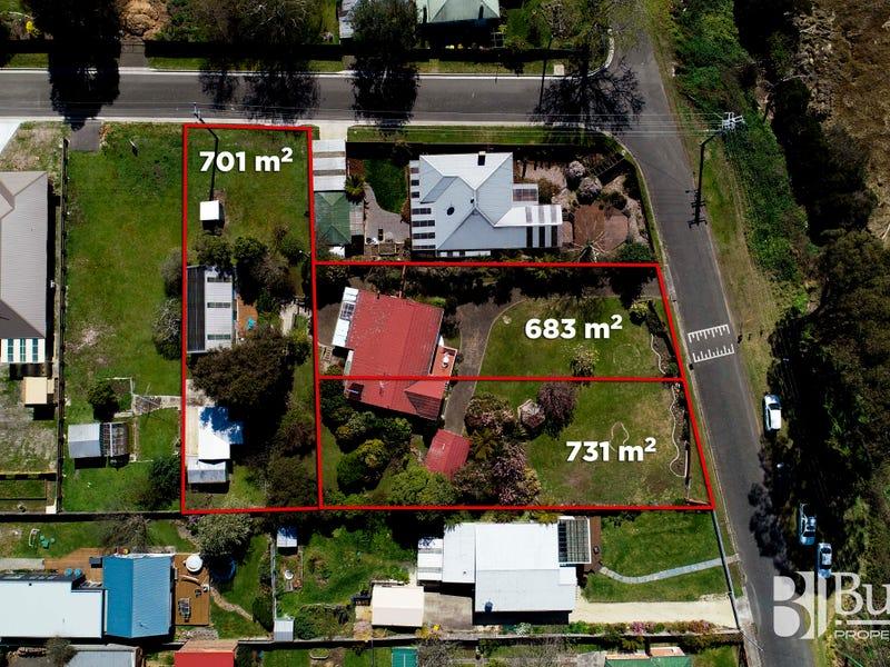 51 Beach Road, Gravelly Beach, Tas 7276