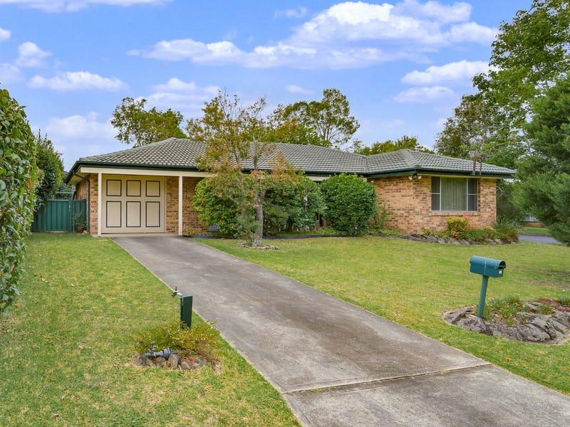 10 Sharwen Place, Blaxland, NSW 2774