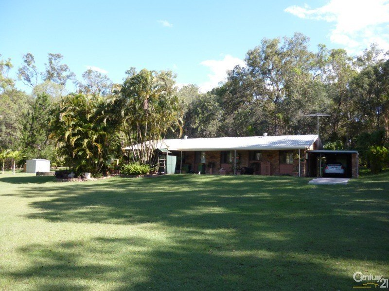 221 Hotz Road, Logan Village, Qld 4207
