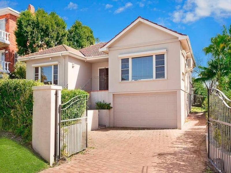 149 Kangaroo Point Road, Kangaroo Point, NSW 2224