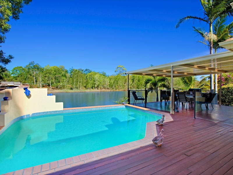 10 Skipper Place, Twin Waters, Qld 4564