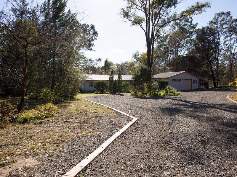 547 Lovedale Road, Lovedale, NSW 2325