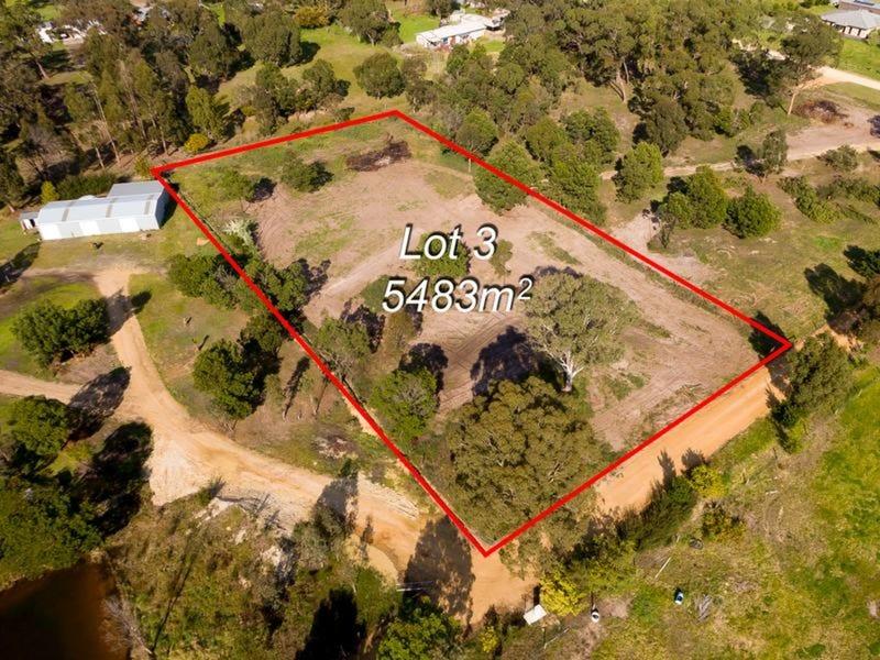 Lot 3, 21 Boggy Creek Road, Longford, Vic 3851