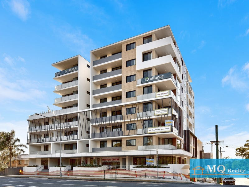 2 Good Street, Westmead, NSW 2145