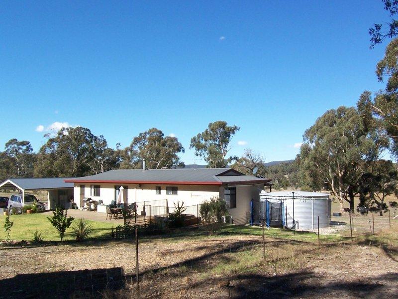 17 Dalmeny Lane, Towrang, NSW 2580