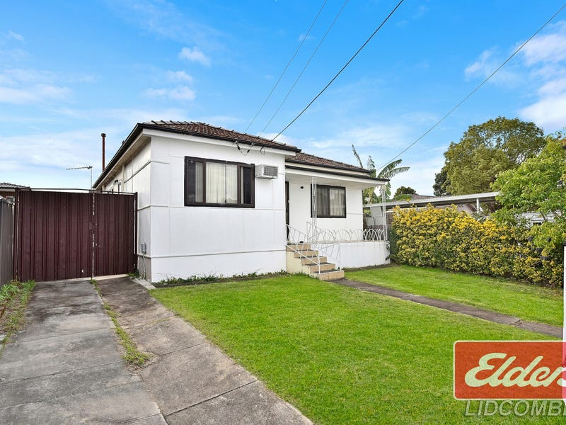 20 ANGUS AVENUE Auburn NSW 2144   House For Sale #128761926    Realestate.com.au