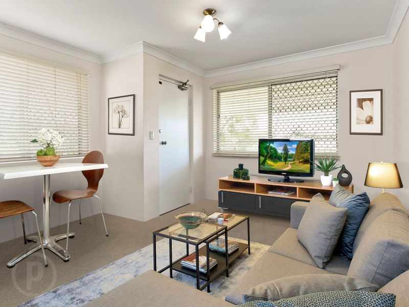 2/37 Campbell Terrace, Wavell Heights, Qld 4012