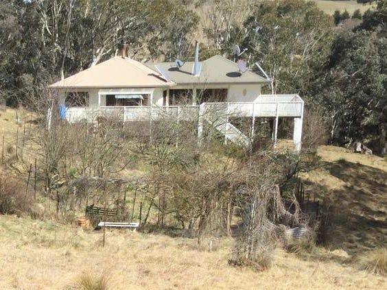 493 McKeon's Creek Road, Oberon, NSW 2787