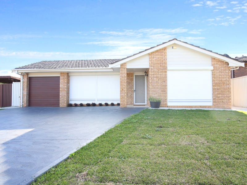 11 Norseman Close, Green Valley, NSW 2168