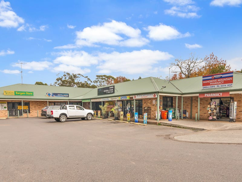 1 Waratah Rd, Mangrove Mountain, NSW 2250