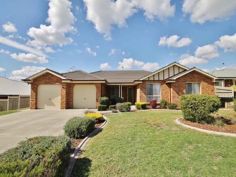 21 Farmgate Drive, Abercrombie, NSW 2795