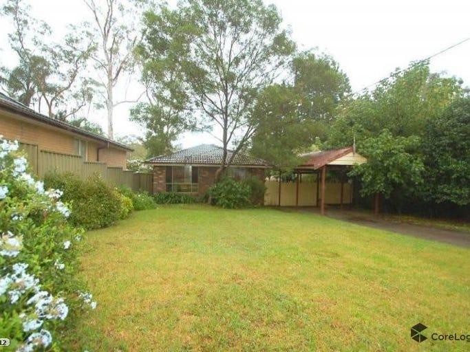 52 NIGHTINGALE SQUARE, Glossodia, NSW 2756