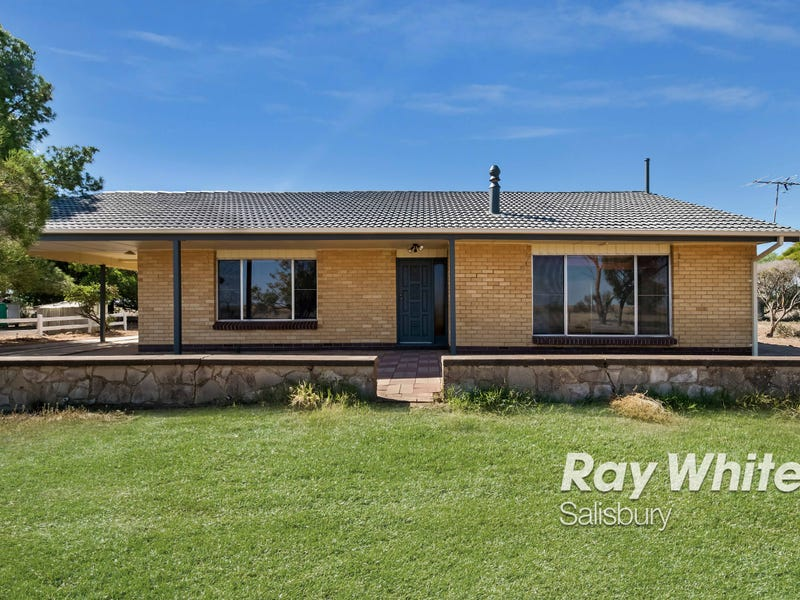93 Horrocks Highway, Templers, SA 5371